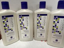 4 lavender and biotin 2 shampoo