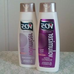 Alberto VO5 11 Oz Volumizer Boost & Amplify Biotin Shampoo &
