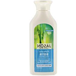 Jason Natural Biotin Shampoo, 16 oz, 2 pk