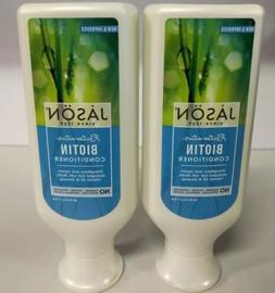 Jason Natural Products Natural Biotin Conditionr 16 oz