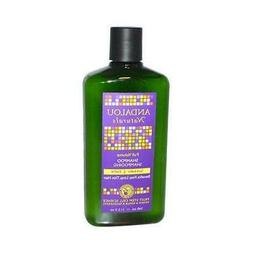 Andalou Naturals Full Volume Lavender & Biotin Shampoo