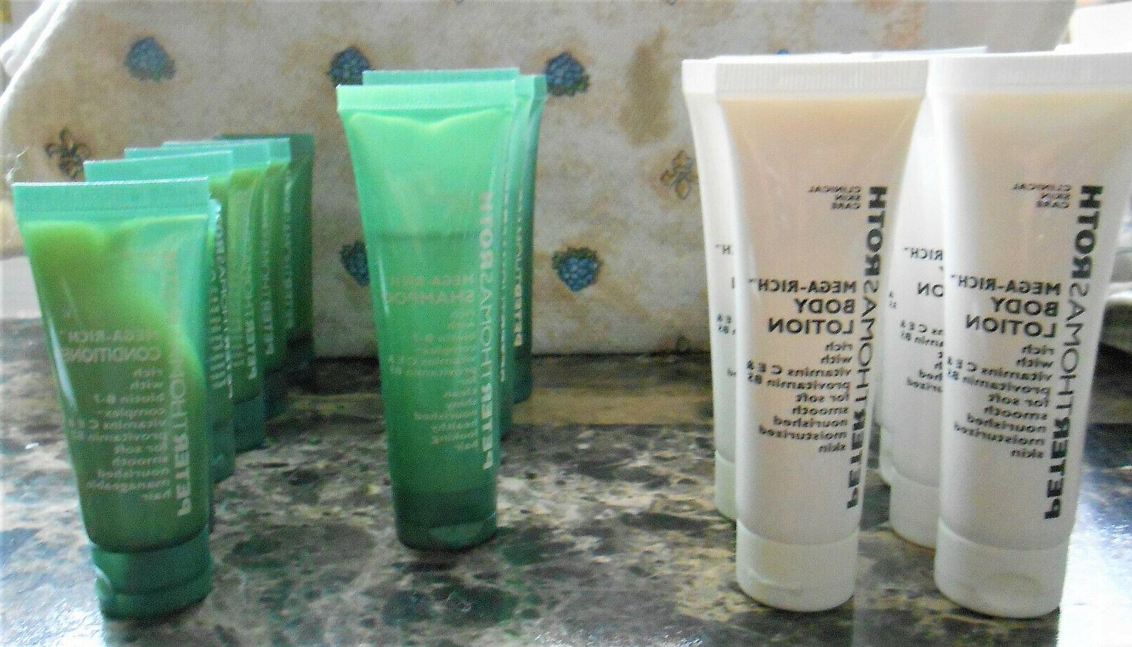 20pc biotin viac shampoo and conditioner mega