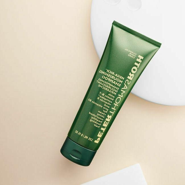 mega rich nourishing shampoo biotin b 7