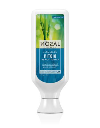 restorative biotin conditioner cosmetics 16 oz liquid