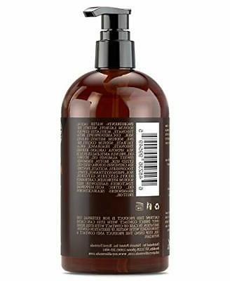 Royal Formula Moroccan Argan Oil Shampoo Infused with BIOTIN