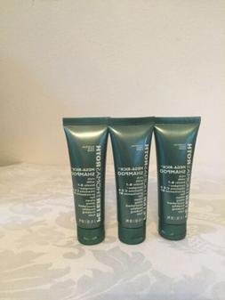 Peter Thomas Roth Mega-Rich Shampoo 1 OZ  Travel Size X 3pcs
