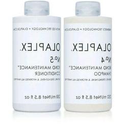 Olaplex n4 and n5 Shampoo and Conditioner 8.5oz *~ NEW, FRES
