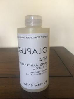 Olaplex No. 4 Bond Maintenance Shampoo 8.5 fl.oz.