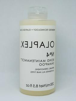 Olaplex No4 Shampoo No5 Conditioner or DUO Bond Maintenance