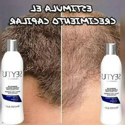 Omnilife Seytu Shampoo Cuidado Especial Caida De Cabello Wea