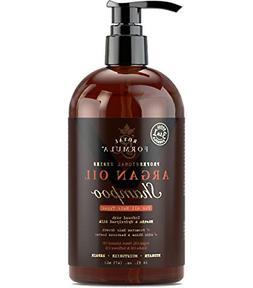 royal formula moroccan argan oil shampoo sulfate