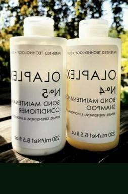 Olaplex  Shampoo 4 and Conditioner 5  Duo 8.5   SEALED