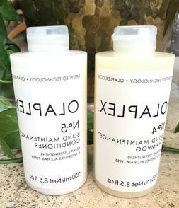 Olaplex No. 4 & No.5 Shampoo and Conditioner 8.5 oz Olaplex