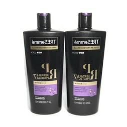 TRESemme Repair and Protect SHAMPOO with Biotin 2-Pack 22 oz